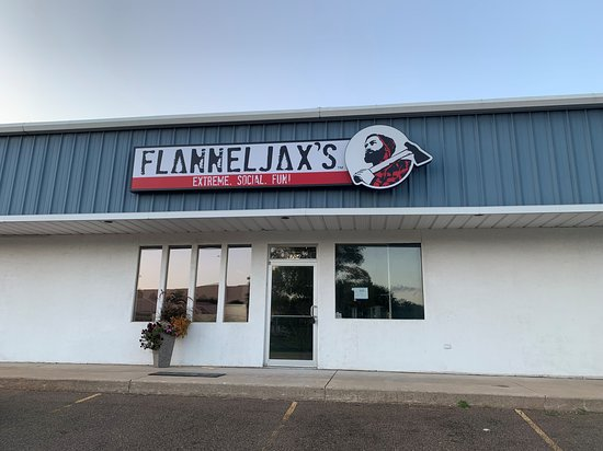FlannelJax's Madison