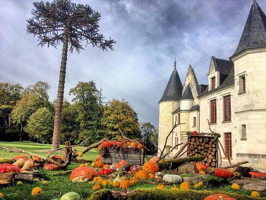 Chateau de Cange
