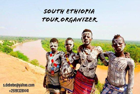South Ethiopia Tribal Tour Organizer