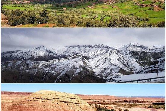Morocco Exposure