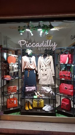 Piccadilly Store