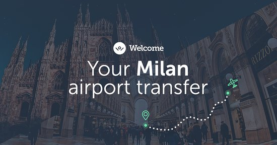 Welcome Pickups (Milan)