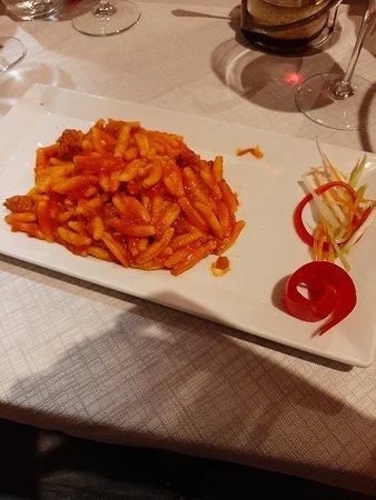 Italienische Standard Küche