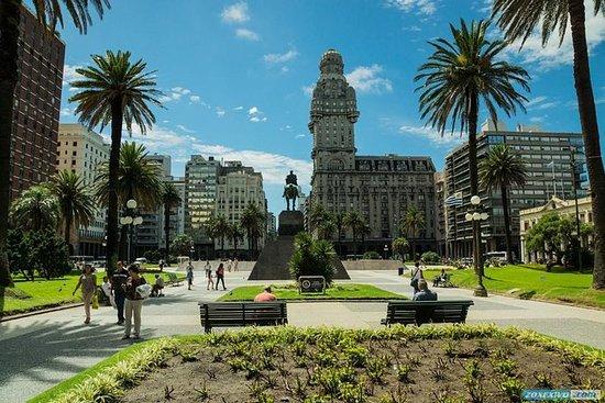Escapada de un día a Montevideo desde...