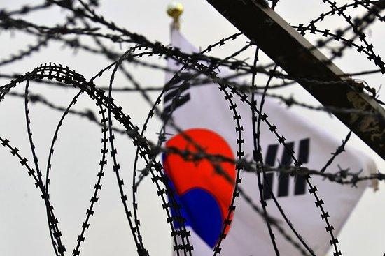 DMZ过去和现在:来自首尔的韩国非军事区之旅