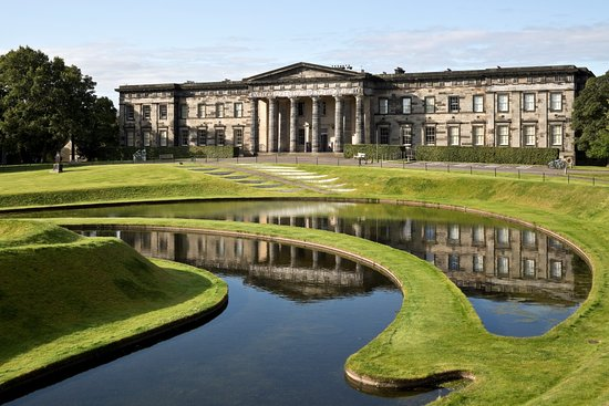 Scottish National Gallery of Modern Art (Modern One)