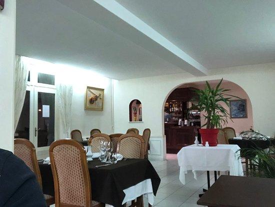 Hotel Au Puits Enchante