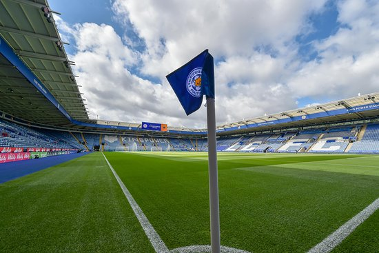 Leicester City Stadium Tour