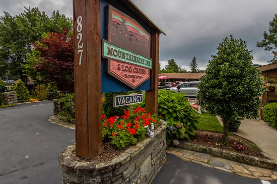 Mountainair Inn And Cabins Blowing Rock Nc Review Of