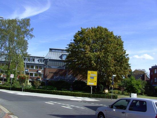 Rathaus - Stadt Straelen