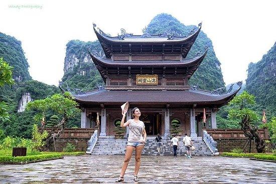Trang An Majestic Excursion vanuit ...