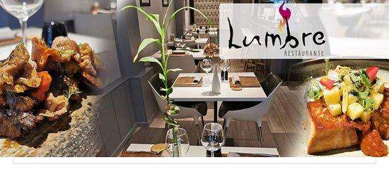 Restaurante Lumbre