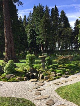 Entrance To The Garden Picture Of The Japanese Garden Dollar Tripadvisor