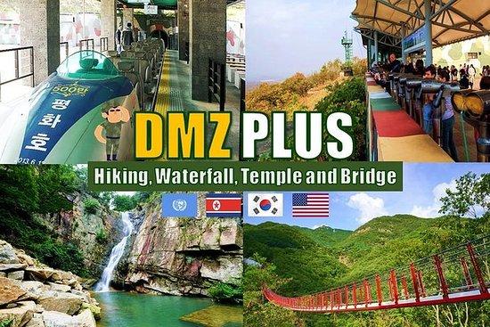 DMZ Private Tour Plus Caminhadas, Ponte...