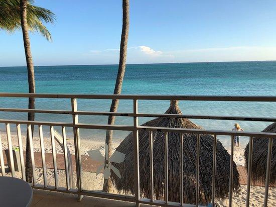 Balcony - Divi Aruba All Inclusive Photo