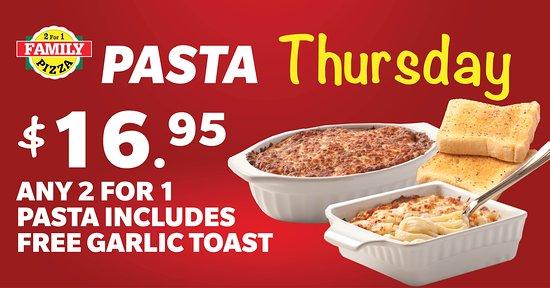 Warman, Canada: Thursday Special!