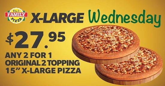 Warman, Canada: Wednesday Special!