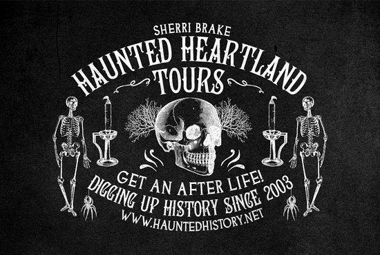 Haunted Heartland Tours