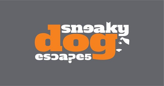 Sneaky Dog Escapes