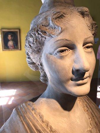 Vues du musée Reattu