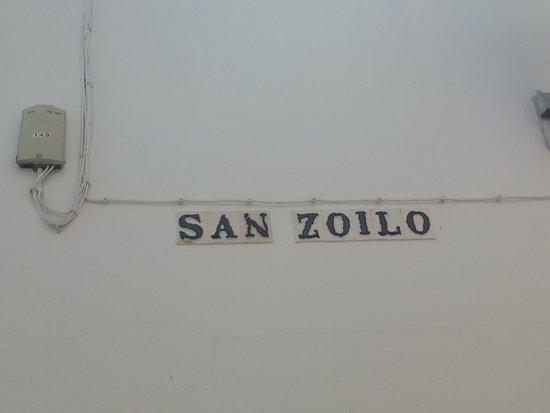 Ermita de San Zoilo