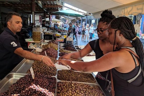 Athens Walking Food Tour: Eat like a local: Walking Tour of Downtown Athens
