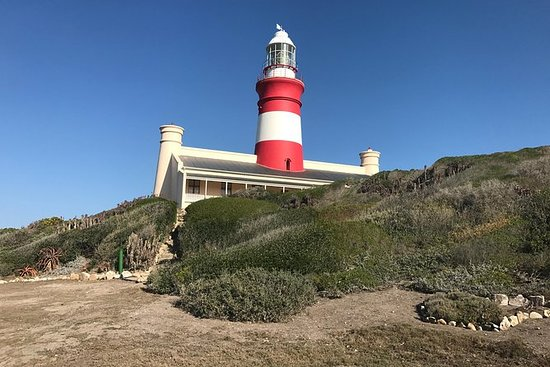 Southern Tip of Africa - Cape Agulhas
