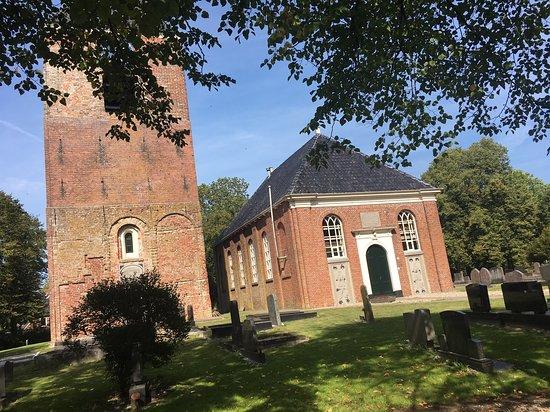Toren Kerk Uitwierde