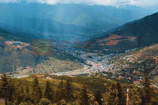 Familietur til Bhutan