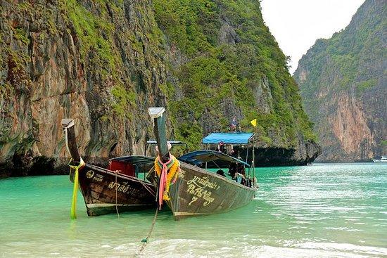 タイ本物のアドベンチャー、プライベート、ガイド付きツアー、14日間