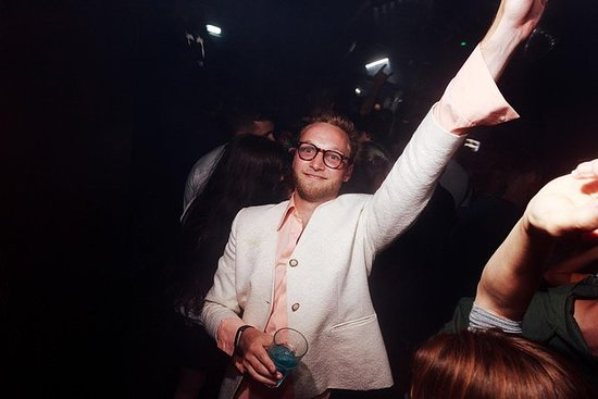 Pase multiclub Super Weekend...