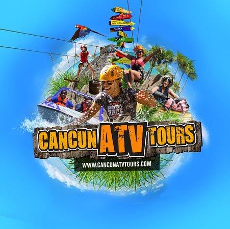 Cancun ATV Tours