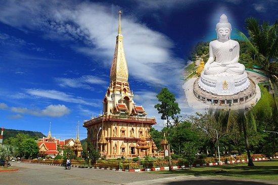 Amazing Phuket Sightseeing Tour with...