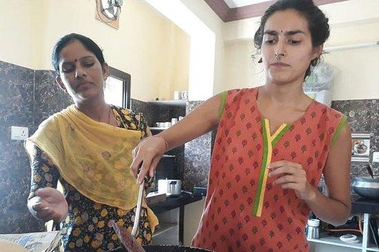 Durga Cooking Class