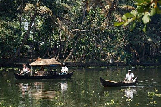 Kerala Nature & Pilgrimage Tour