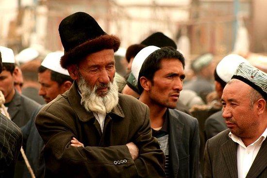 Silk Road Adventure