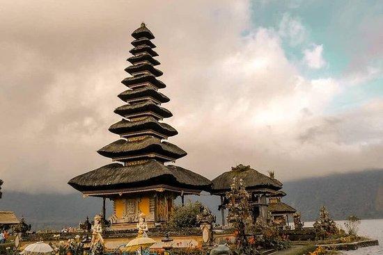 Bedugul & Tanah Lot Temple Tour