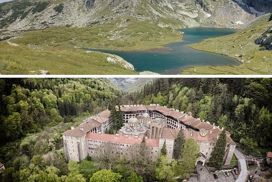 One Day Trip to Rila Monastery and the...