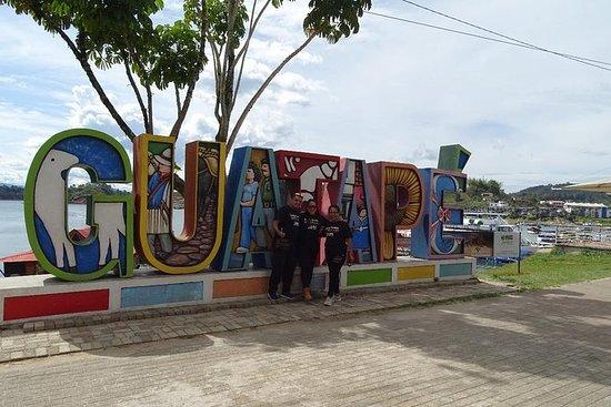Tour Guatape.