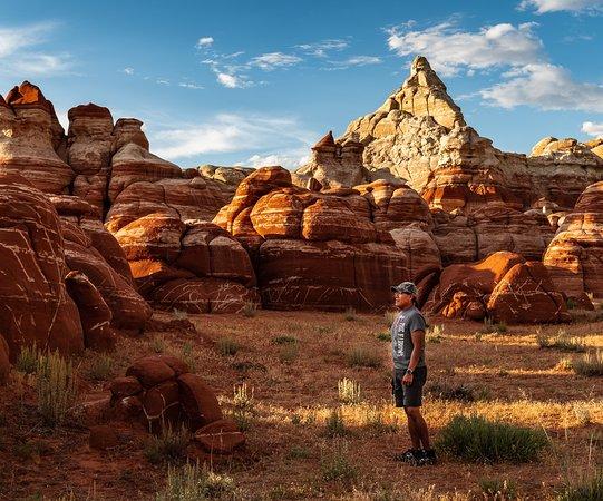 Hopi Tours