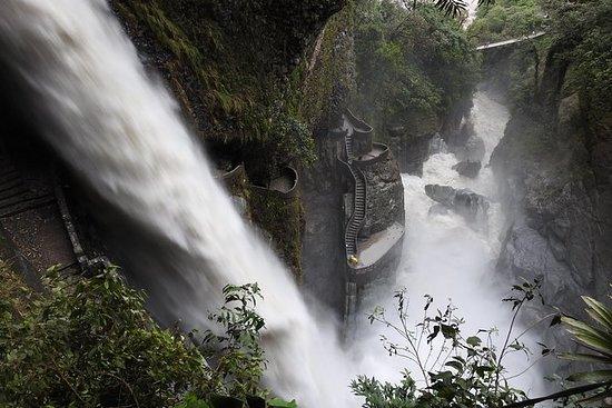 Andes y Amazon Adventure 4D - 3N...