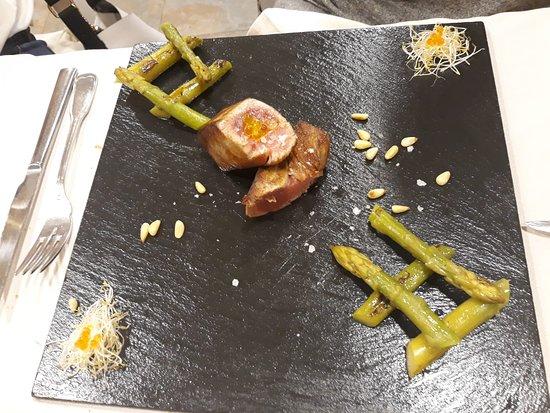 imagen Restaurante Montecarlo en Las Navas del Marqués