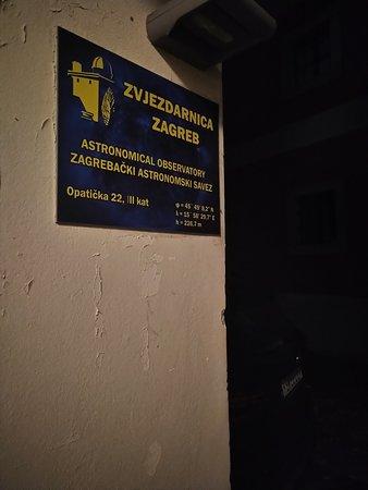 Zagreb Observatory