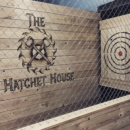 The Hatchet House