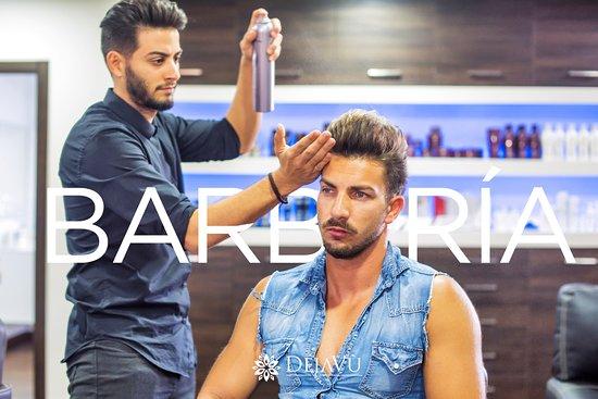 Dejavu Esthetic: Disfruta nuestro servicio de Barbería en nuestro centro estético
