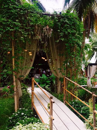 Ban Phaeo, Thailand: Have a good place and good foods And a nice service mind