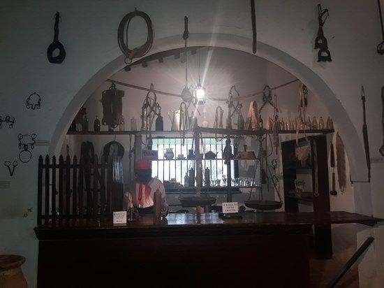 Pulperia La Blanqueada