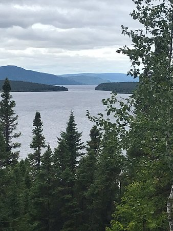 North West River ภาพถ่าย