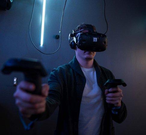 Arena VR