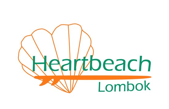 ‪Heartbeach Lombok Surf School‬